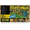 Exo Terra Sustrato Natural Forest Moss 14 LTS