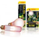 Exo Terra Day Glo Lámpara incandescente 60W PT2110