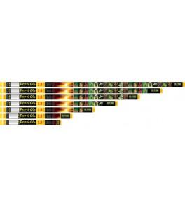 Exo Terra Repti Glo 2.0 Fluorescente 20W 60CM PT2151