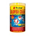 Tropical Goldfish Color 1200ml