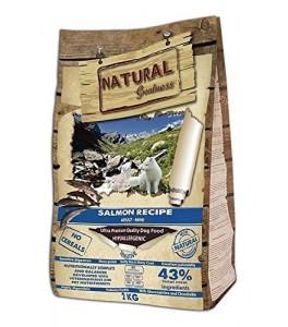 Natural Greatness Salmón Recipe Sensitive (Receta Salmon)