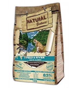Natural Greatness Receta Field & River