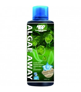 Algae Away 120 ml Azoo Elimina Algas