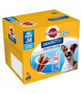 Pedigree Multipack Dentastix Pequeño 56 uds