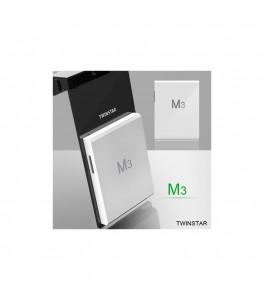 Twinstar M3 - Inhibidor de algas