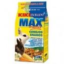 Kiki Max Menú Conejos enanos
