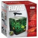 Acuario Fluval EBI para Gambitas o peces pequeños