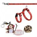 Trixie Set gatitos, 2 toys, nylon