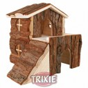 Trixie Casita Bjork Natural Living, 20x19x 21cm