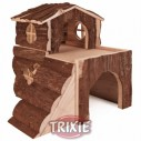 Trixie Casita Bjork Natural Living, 15×15×16cm