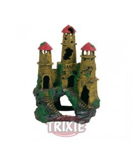 Trixie Castillo, 20 cm