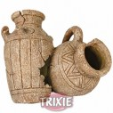Trixie Ánforas antiguas, 18 cm