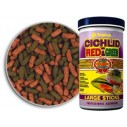 Tropical Cichlid red&green 1200ml