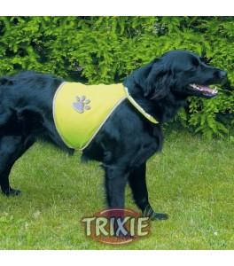 Trixie Chaleco de seguridad reflectante perros, XS