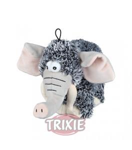 Trixie Mamut de peluche, 22 cm