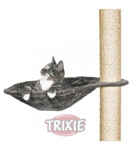 Trixie Hama repuesto, marco metálico, ø 40 cm, platino