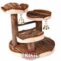 Trixie Árbol Trepador Natural Living para roedores, ø 14×14cm