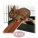 Trixie Puente para roedores Natural Living, 63×18×15 cm