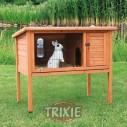 Trixie Caseta Natura para conejos, 104×92×63cm