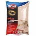 Trixie Arena básicas, 5 kg. amarilla