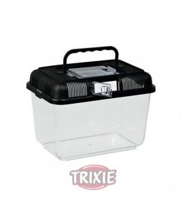 Trixie Caja alimentación y cría, 19×14×12 cm,