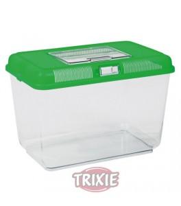 Trixie Caja alimentación y cría, 38×26×24 cm,
