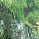 Trixie Fondo decorativo terrarios, doble cara, 60x150 cm