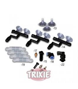 Trixie Elementos fijos para boquillas