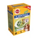 Pedigree Multipack Dentastix Fresh Mediano 28 uds