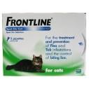 Frontline Spot gato 3 Pipetas