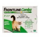 Frontline Spot Combo gato 3 Pipetas