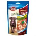 Trixie Pizza de pollo