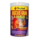 Tropical Discus Gran D-50 Plus