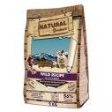 Natural Greatness Wild Recipe (Receta Salvaje)