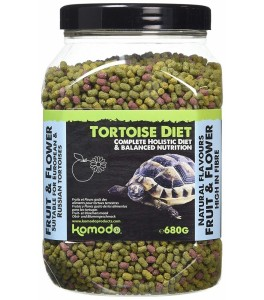 Komodo Tortugas Fruit & Flower