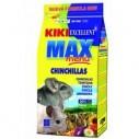 Kiki Max Menú Chinchillas