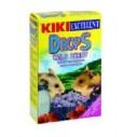 Kiki Drops para Hamsters Frutas Silvestres