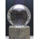 Ecosfera Megagigante (acrílica) IXXXXSLA