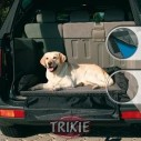 Trixie Cama para coche nylon/forro