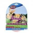 Trixie Set conejos, totalmente ajustable