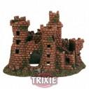 Trixie Castillo en ruinas, 27 cm