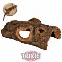 Trixie Cueva corteza de árbol, 15 cm
