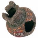 Trixie Ánforas, tumbadas, 14 cm