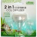 Ista 2 en 1 difusor de CO2