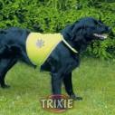 Trixie Chaleco de seguridad reflectante perros, M