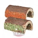 Trixie Puente con verduras & nueces, 16×8×20 cm, 135g